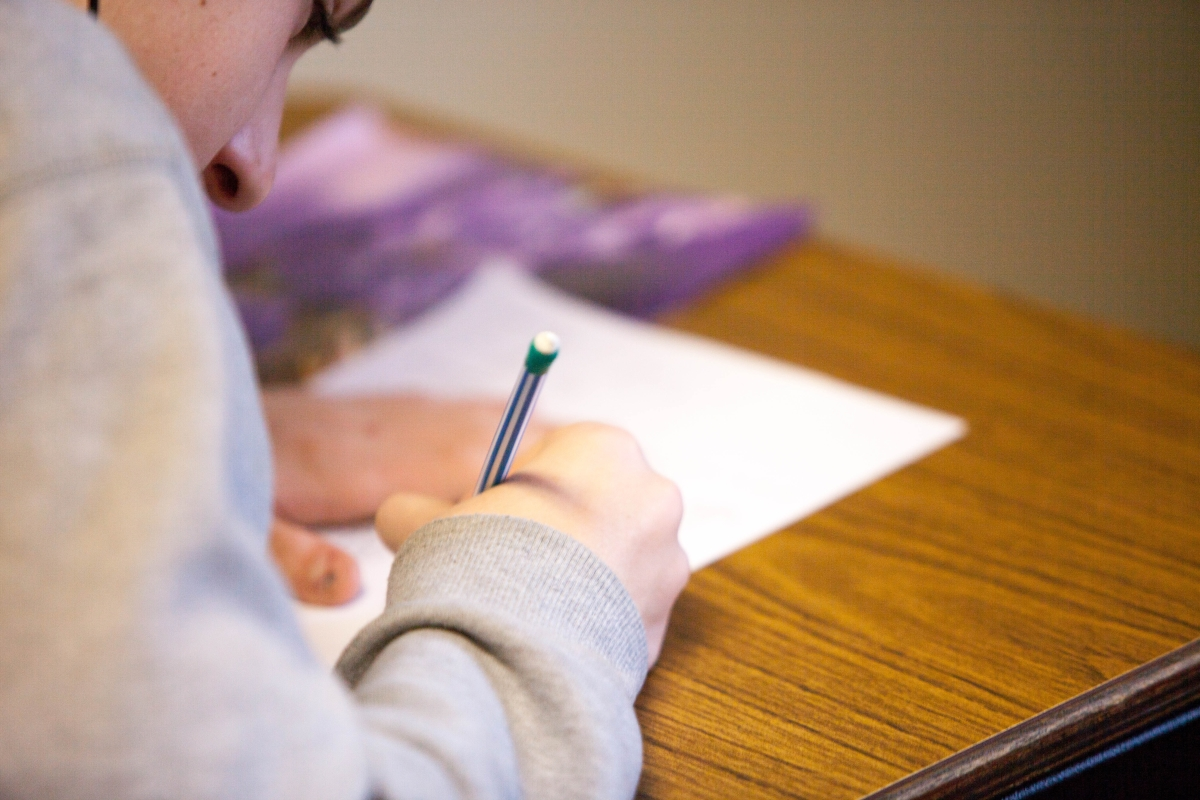 Scholastic Assessment Test