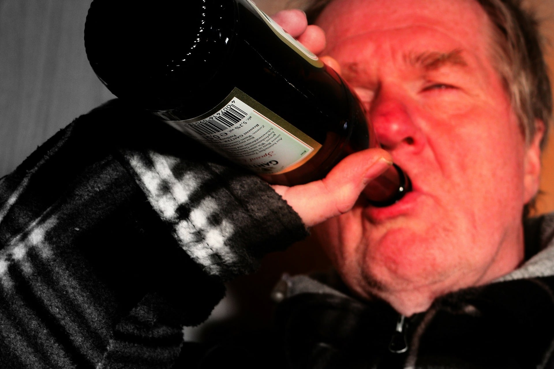 Can Melanotan II Keep You From Drinking Alcohol?