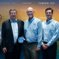 Tibco Partner of the year