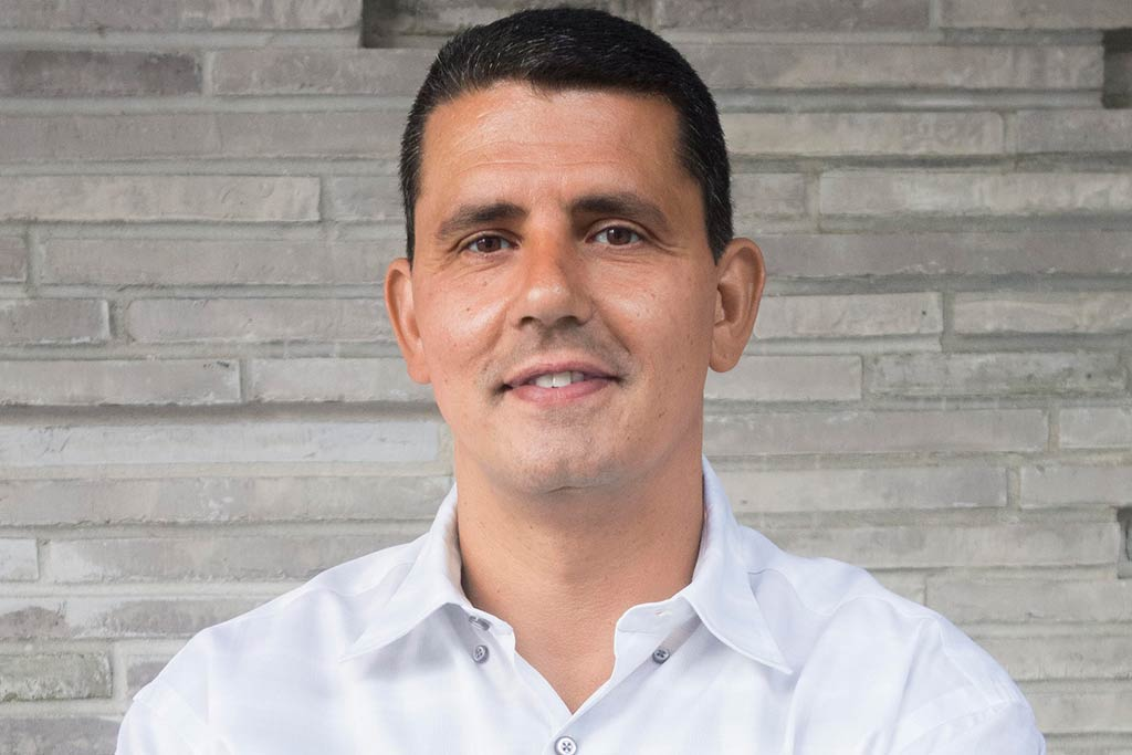 Joseph Rizzuto