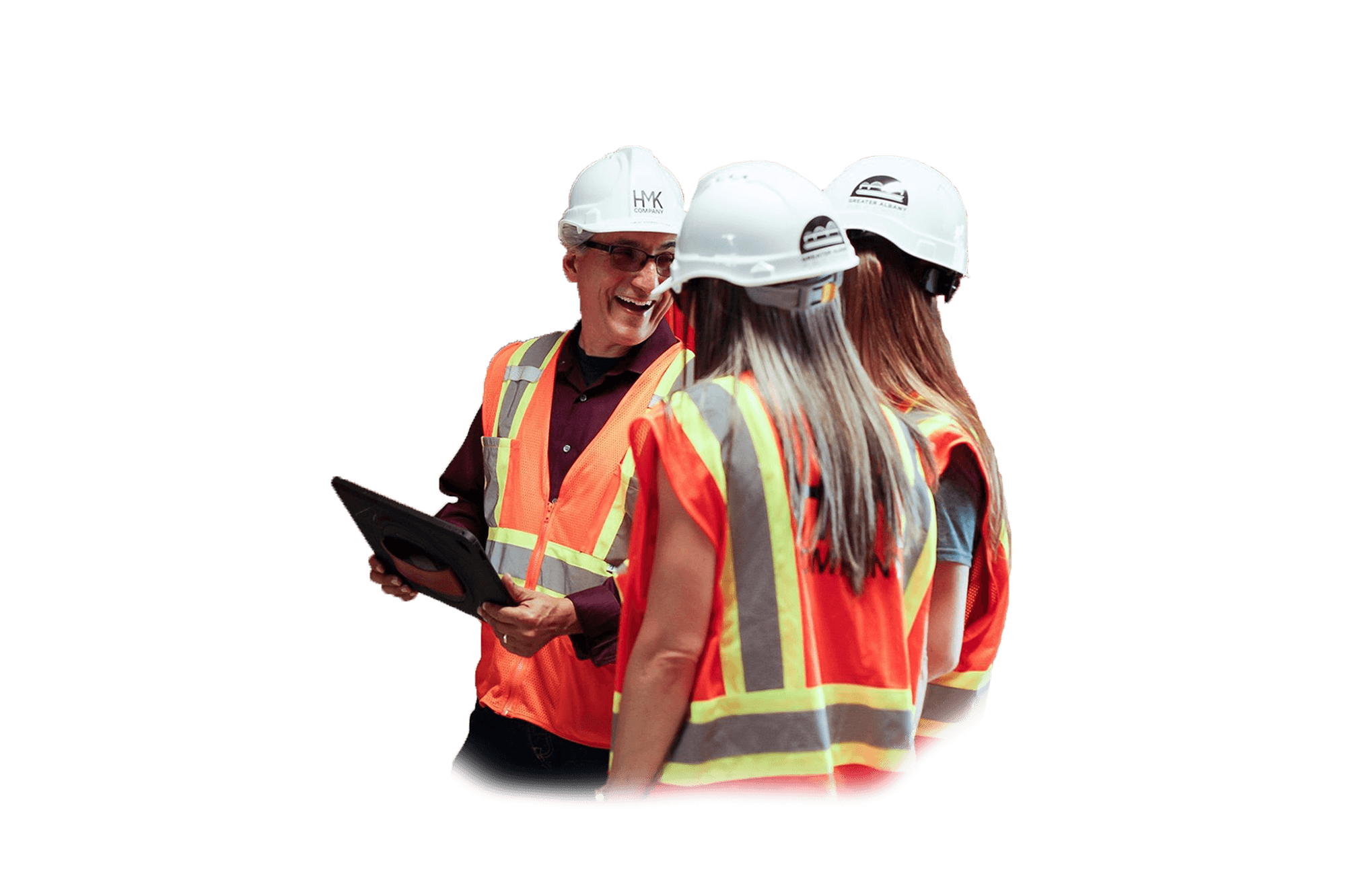 Capital Project Management - How we do it - HMK Company