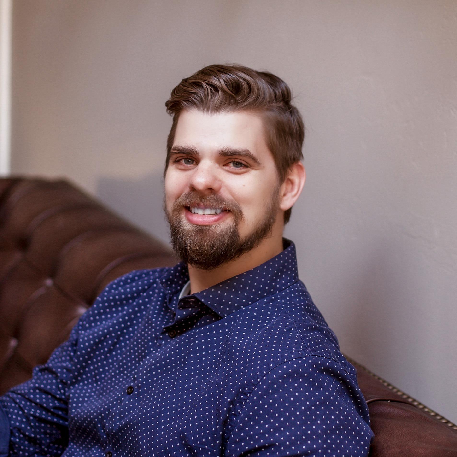 Chris McKay - Program Director - HMK Company