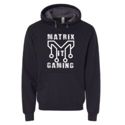 Matrix Gaming IT M Hoodie