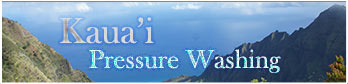 Kauai Pressure Washing