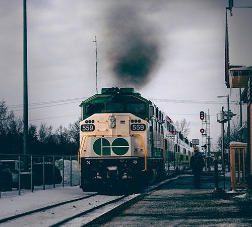 train-shots