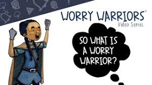 Video: What is a Worry Warrior?