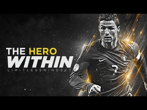 Be The Hero In Your Life: Motivational Speech For Success in Life