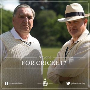 What to do during Downton Downtime