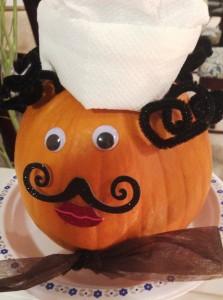 Pumpkinchef