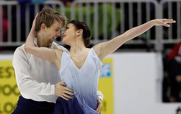 edmonds ice dance