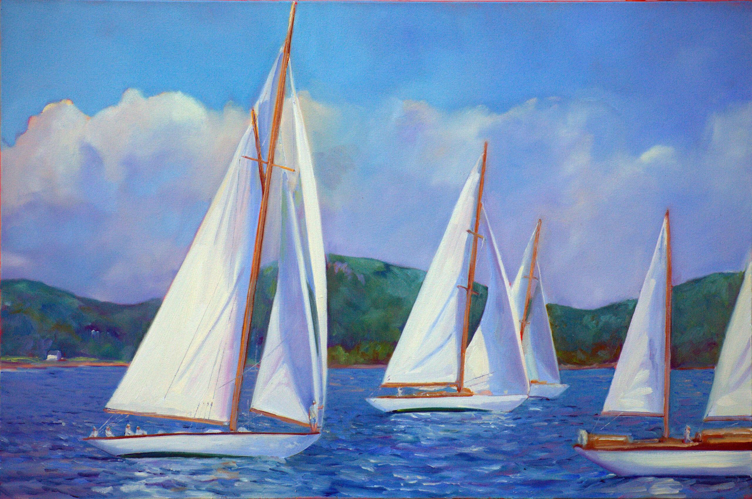 24X36, oil on canvas, $3,188 unframed