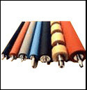Printing & Packaging Rubber Roller