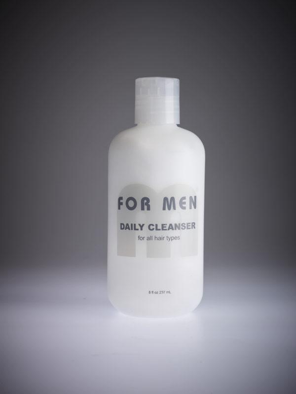 Men's Shampoo