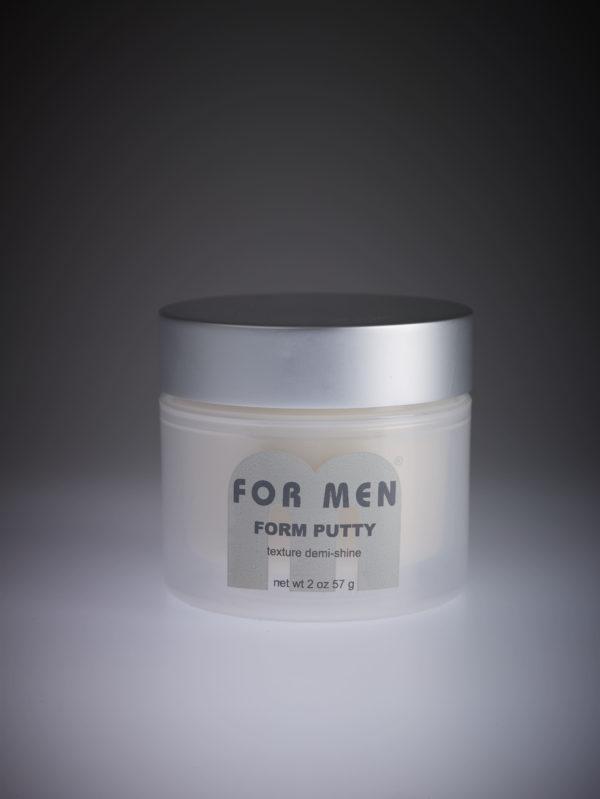 Men's Hair Paste