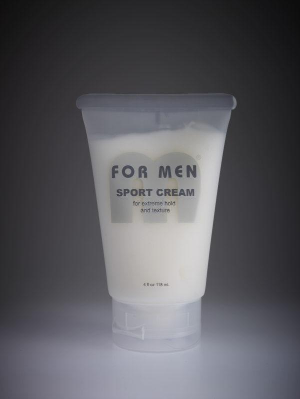 Men's Extreme Hold Cream