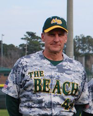 Coach Kinney