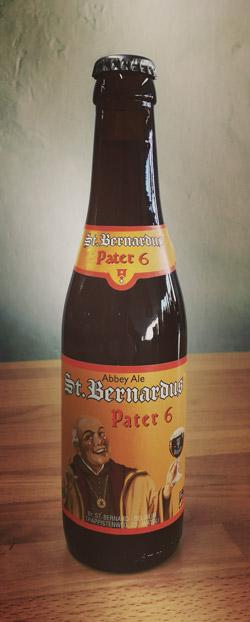 St Bernardus Pater6 | Membership Tripel B | Best Belgian Beers Torino Birre belghe