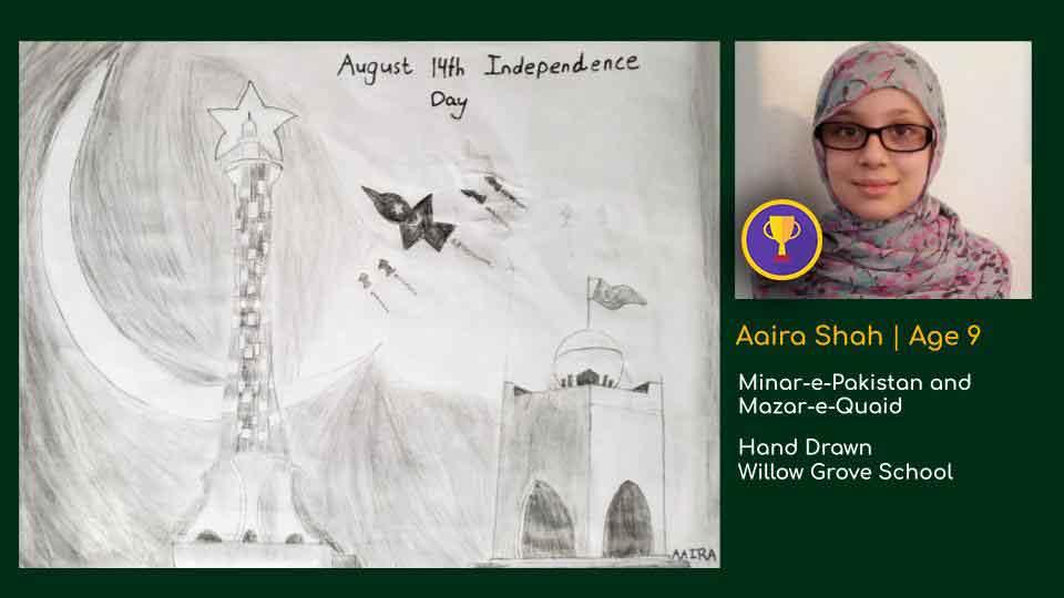 Paasand's-Kids-Art-Challenge-&-Competition-Aaira-Shah