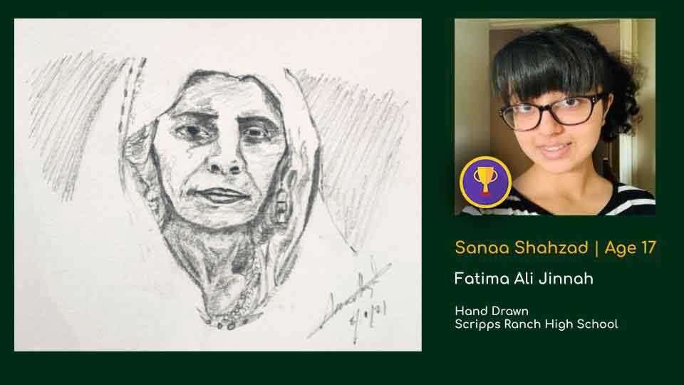Paasand's-Kids-Art-Challenge-&-Competition-Sanaa-Shahzad