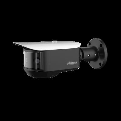 bullet panoramica multisensor 180°