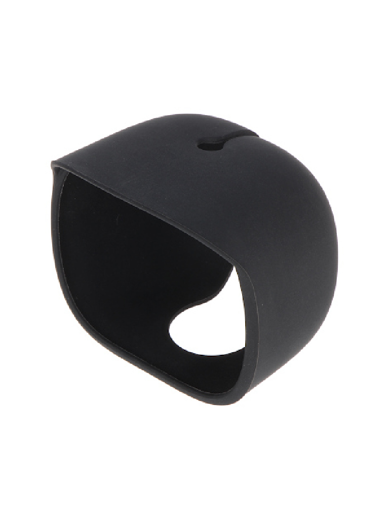 Silicon cover for LOOC Black