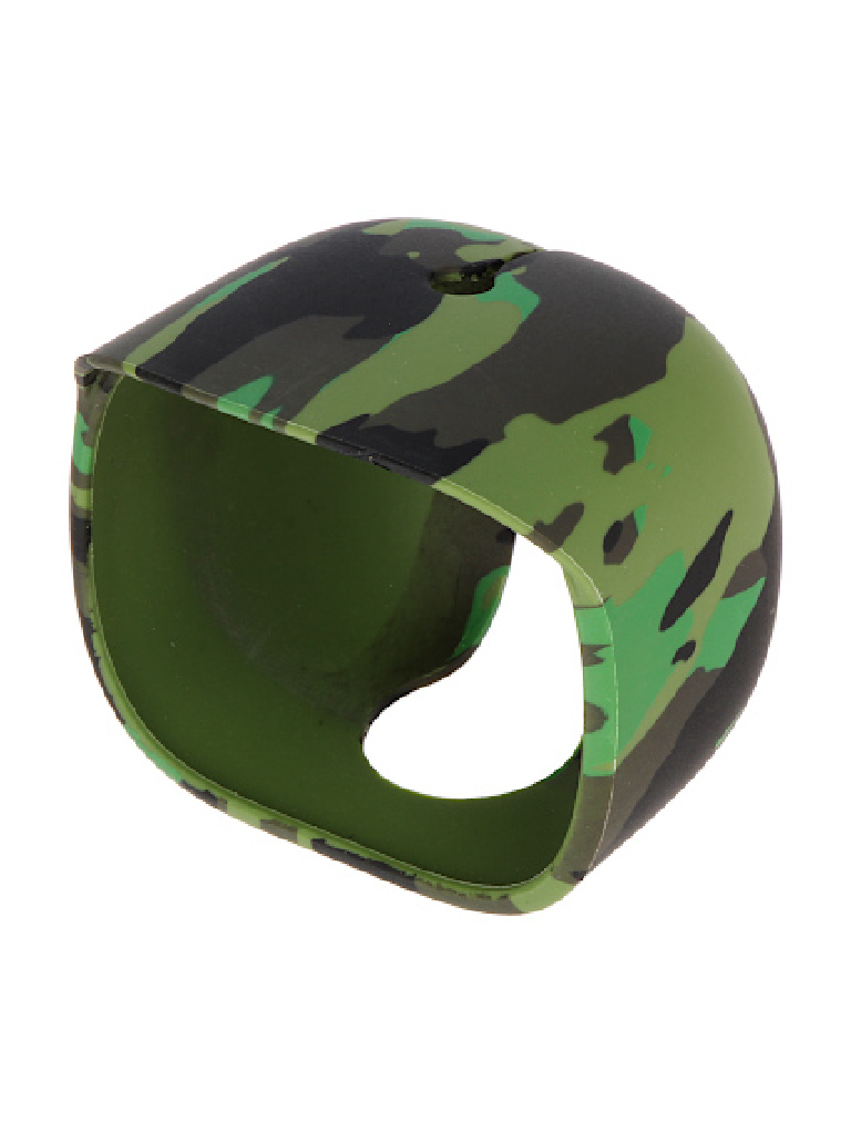 Silicon cover for LOOC Camouflage