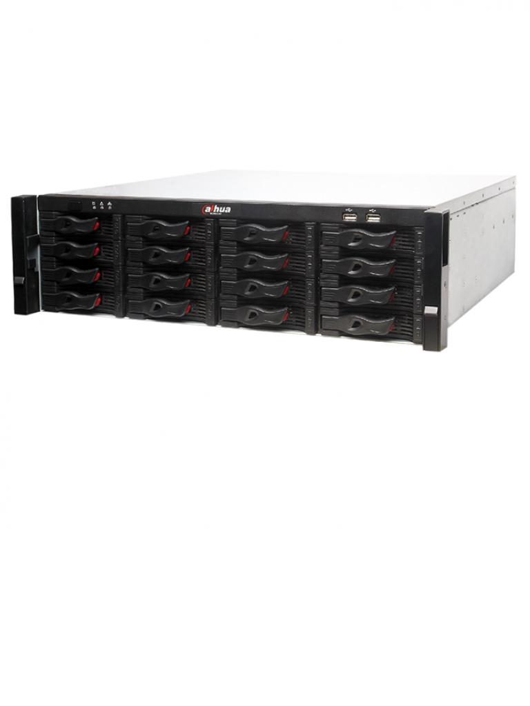 DHI-NVR616-128-4KS2