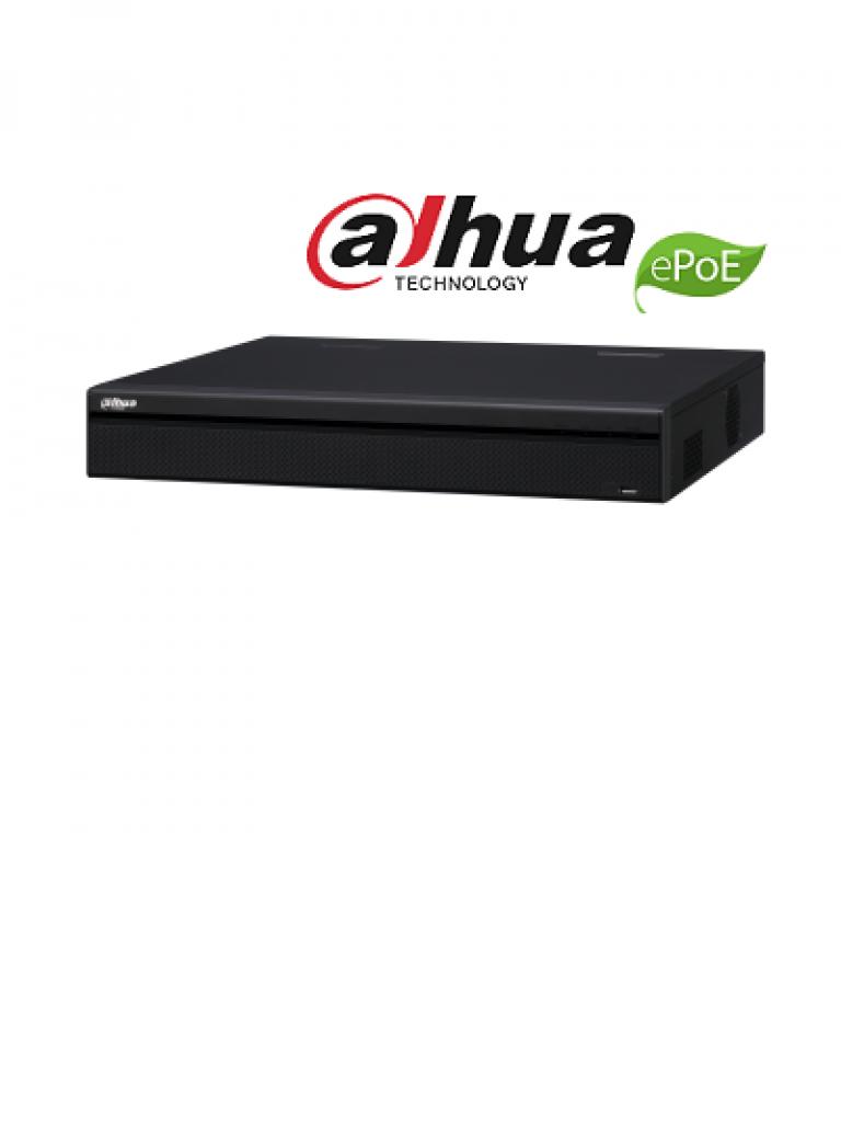 DHI-NVR5416-16P-4KS2E