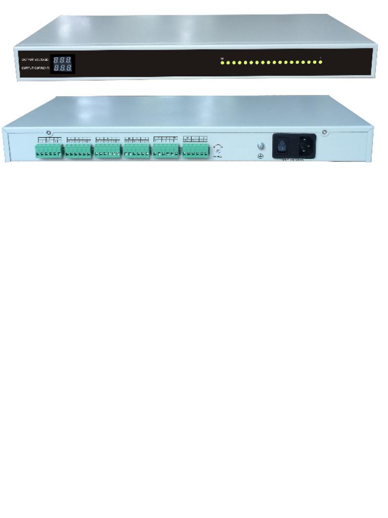 PSU1220-D18US