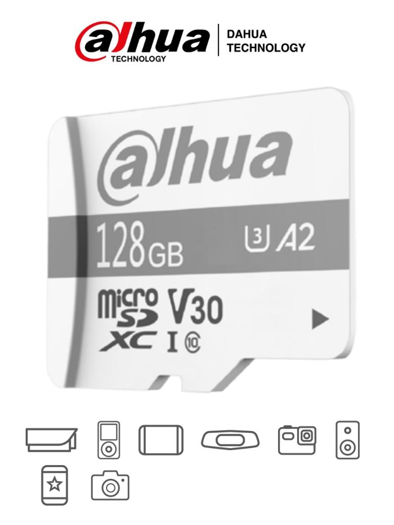 DHI-TF-P100/128 GB