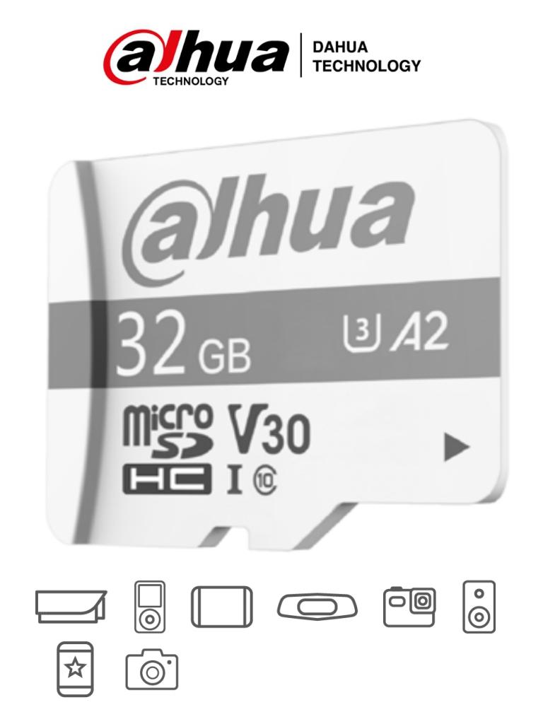 DHI-TF-P100/32 GB
