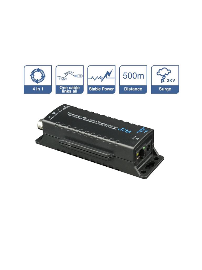 UTP101PV-HD5-RM
