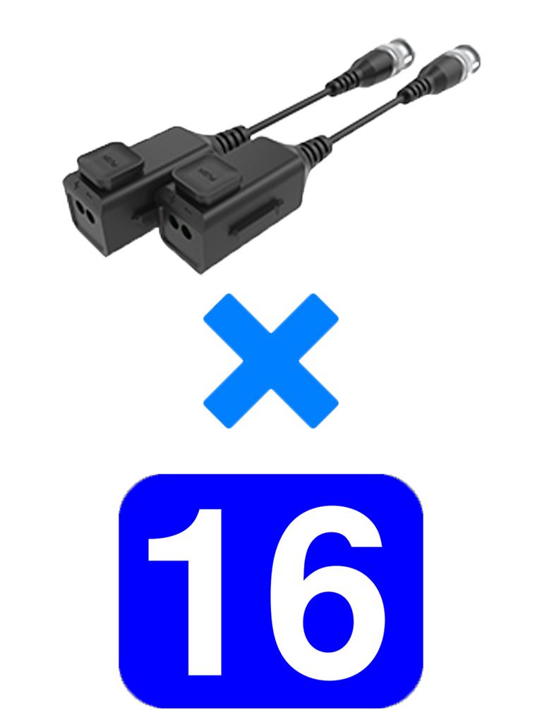 UTP101PHD6PAK16