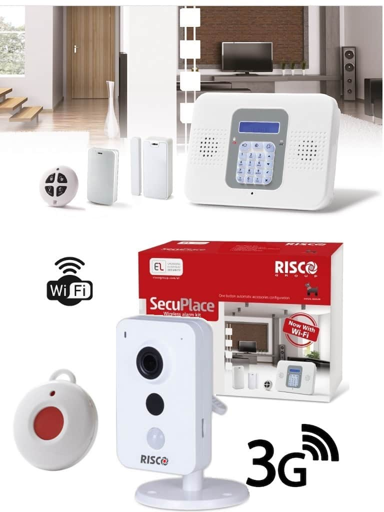 SECUPLACE VUPOINT CUBE