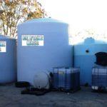IBG Liquid Storage Tanks