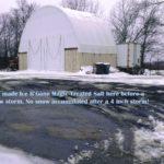 IBG High Performance Ice Prevention