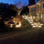 Lighting Landscapes & Stairways
