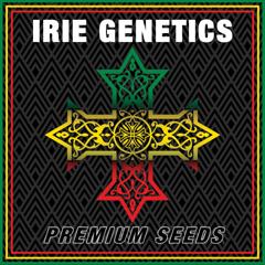 Irie Genetics Logo