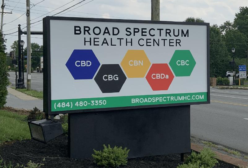 Broad Spectrum Health Aston PA