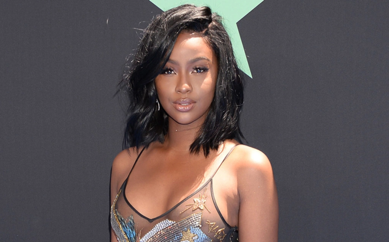 [New Music] Justine Skye Tells All in Latest EP