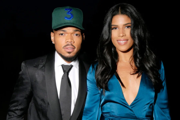 It's a Girl! Chance the Rapper and Wife Kirsten Bennett Welcome Second Baby