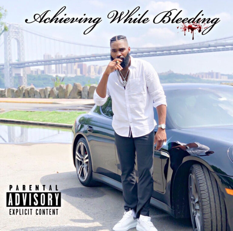 Day Parkay Brings Back The Golden Era With 'Achieving While Bleeding'