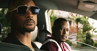 The Bad Boys For Life Trailer Is Here!