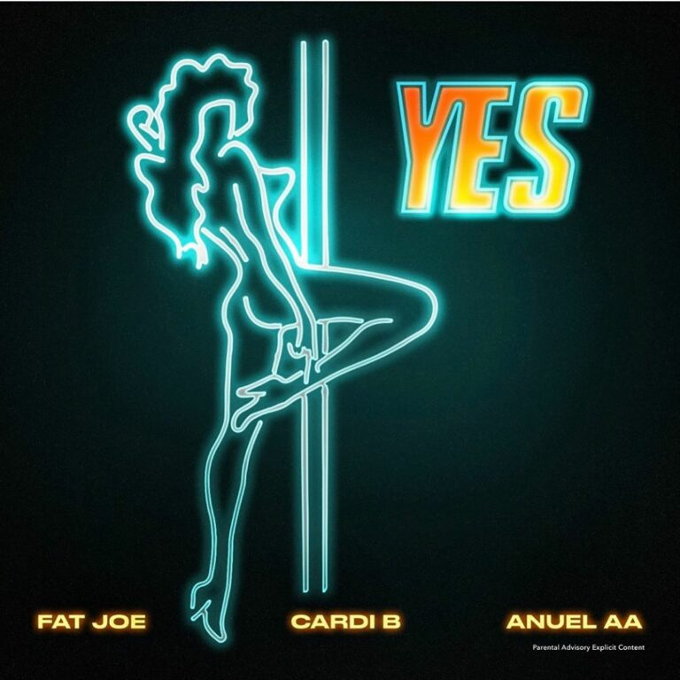 """Fat Joe Team Up With Cardi B and Annuel AA for """"Yes"""""""