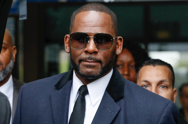 R Kelly Is Moved To General Pop As Trial Is Set For Spring 2020