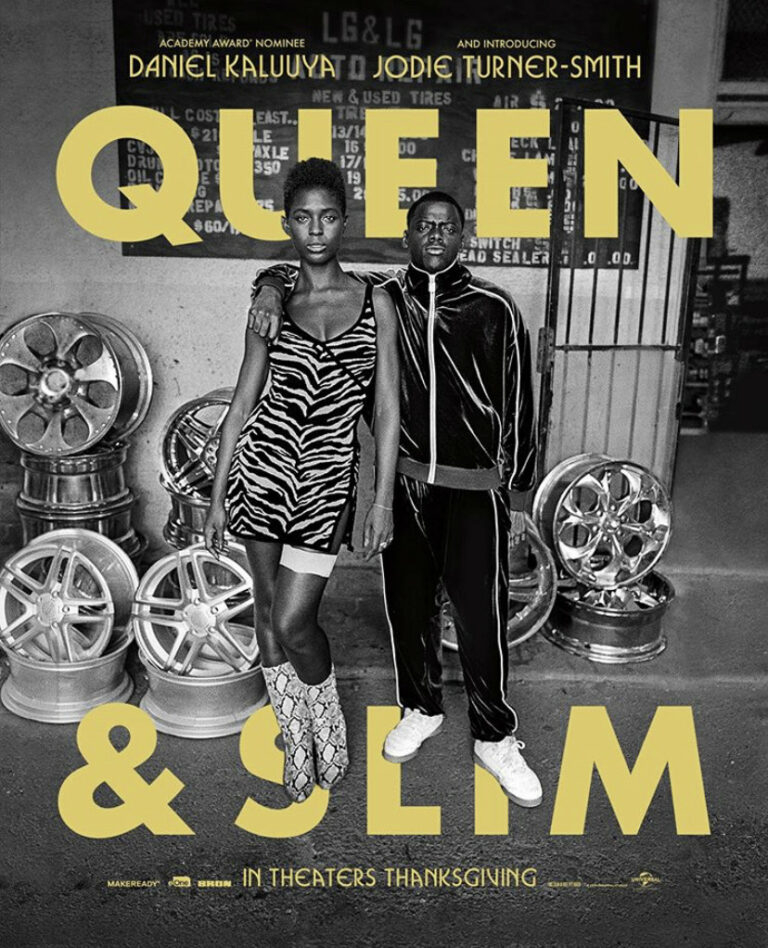 'Queen & Slim' Soundtrack Features Lauryn Hill, Megan Thee Stallion, Lil' Baby And More