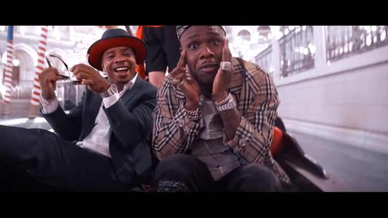 """[Watch] Plies & DaBaby Join Forces For """"Boss Friends"""""""