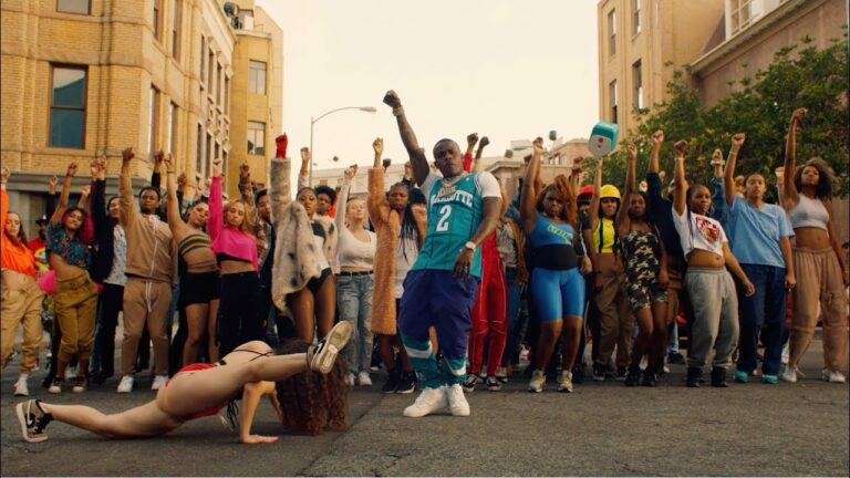 """[Watch] DaBaby Releases New Video for """"BOP"""""""