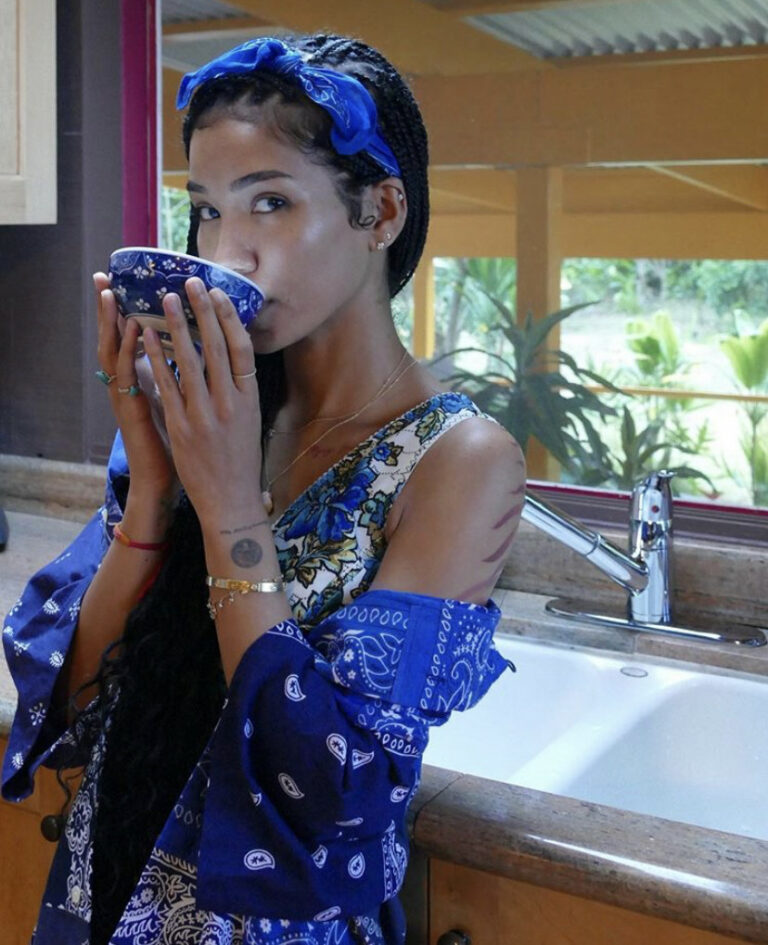 Jhené Aiko To Host Meditation Events In 2020