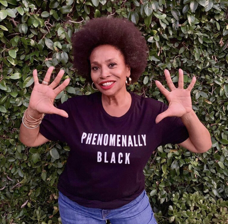 Jenifer Lewis Considering Playing Granddad's Sister On 'The Boondocks' Following John Witherspoon's Passing